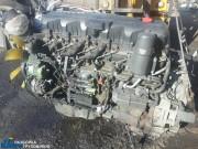 Двигатель MX 340 (Euro 4) из Европы